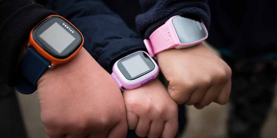 What To Consider When Shopping For Kids Smart Watches